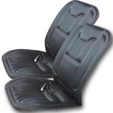 2er SET PKW-Sitzheizung 12V/44W mit 2 Heizstufen + Fernbedienung Sitzauflage