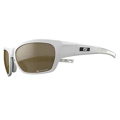 Damen Sportbrille Sonnenbrille Daisan polarisierende Scheiben schmale Passform