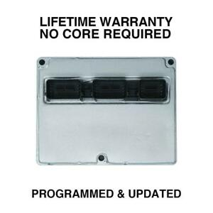 Engine-Computer-Programmed-Updated-2004-Ford-Van-E-Series-6-0L-PCM-ECM-ECU