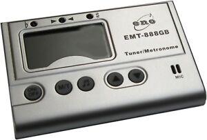 Stimmgeraet-Tuner-Cromatic-METRONOM-und-STIMMGERAT-in-einem-EMT888GB