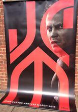 Cinema Banner: JOHN CARTER 2012 (Advance Design) Taylor Kitsch James Purefoy