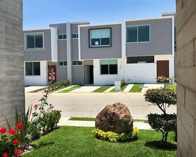 Casa en Venta en Tesistán Country, La Cuchilla, 3 recámaras.