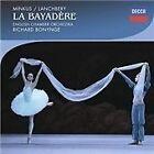 Minkus / Lanchbery: La Bayadère (2012)