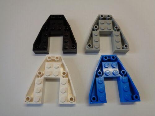 2626 choose model LEGO Coque Bateau Avion 6x6x1 Boat Bow Bricks