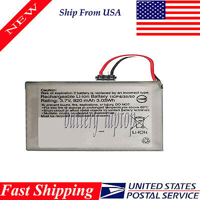 Replacement Battery for Garmin 010-01531-00 Driveluxe 50 LMTHD 361-00056-21