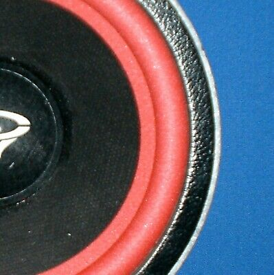 "15/"" Speaker Re-cone D9 Repair Cerwin Vega D-9 Woofer RECONE SERVICE"