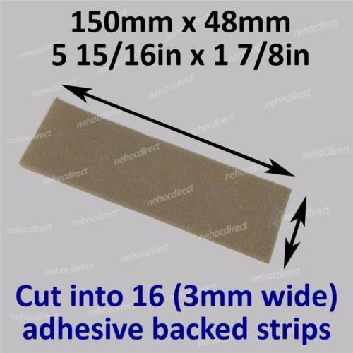 PG-5 2 x RISO PRINT GOCCO Ink Blocking Sheets for B6 PG-11 PG Arts models