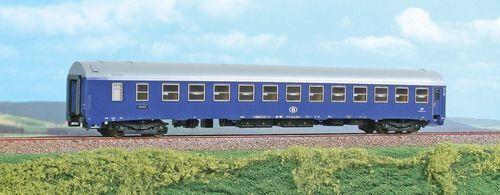 SH ACME ac50578 vagone letto tipo MU delle SNCB International utilizzabile