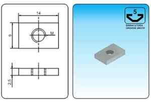 T-Slot-Aluminum-Profile-Nuts-Serial-5-M4-M5-1-10-100-pcs-Profil