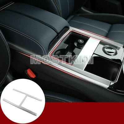 Inner Centre Console Side Panel Cover For Land Rover Range Rover L405 2013-2019