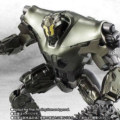 Pacific Rim Uprising Titan Redeemer RS Figure by Bandai