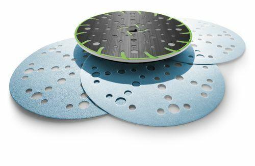 Festool Schleifteller ST-STF D150 MJ2-M8-H-HT 150 mm hart 202460  neue Version