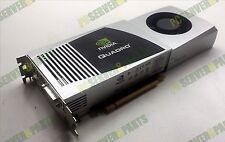 PNY Quadro FX 4800 1.5 GB PCI-E x16 Video Card VCQFX4800-PCIE-T w/ Warranty