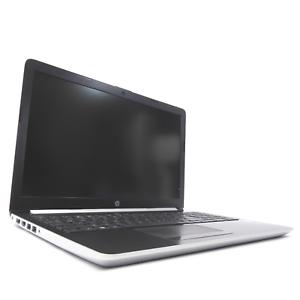 """HP 15-da0596sa 15.6"""" Laptop Core i5-7200U 2.50GHz 4GB DDR4 1TB HDD Webcam HDMI"""