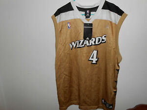 wizards jersey