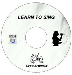 NEW-LEARN-TO-SING-AUDIO-MP4A-MPEG-4-PROFESSIONAL-VOICE-TRAINING-ON-CD-DVD-PC