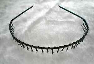 Fermaglio-per-capelli-in-metallo-con-cinturino-in-metallo-per-uomo-con-cintu-LFI