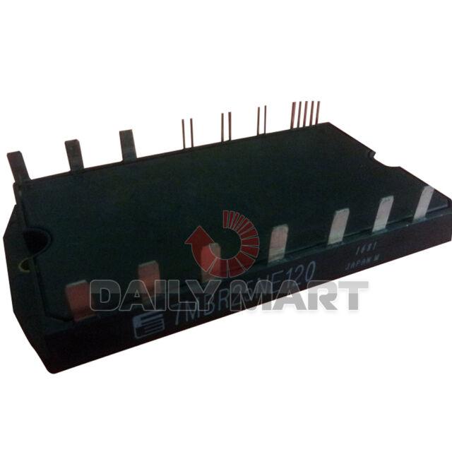 FUJI NEW 7MBR25NE120 PLC TRANSISTOR IGBT MODULE 1200V / 25A / PIM