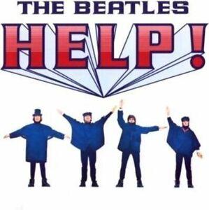 DVD - HELP  THE BEATLES ( 1965 )  NIEUW  SEALED