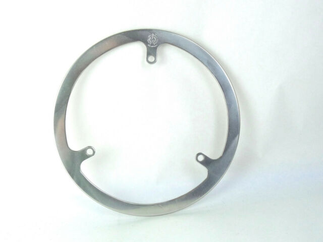 T.A. professional Chainring guard Cyclocross TA Track Pista Vintage Bike 3 NOS