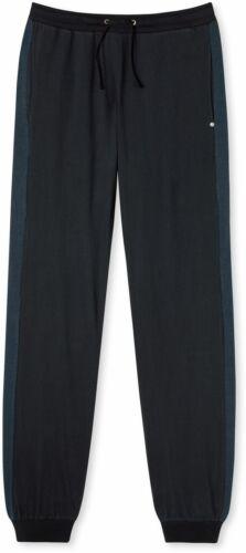 Schiesser Lounge-Pants Pyjama-Pantalon Mix /& Relax Anthracite S M L XL XXL XXL
