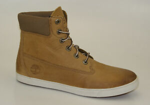Timberland-Sneakers-Trainers-Deering-6-INCH-Boots-Lace-up-Ladies-Shoes-8161A-New