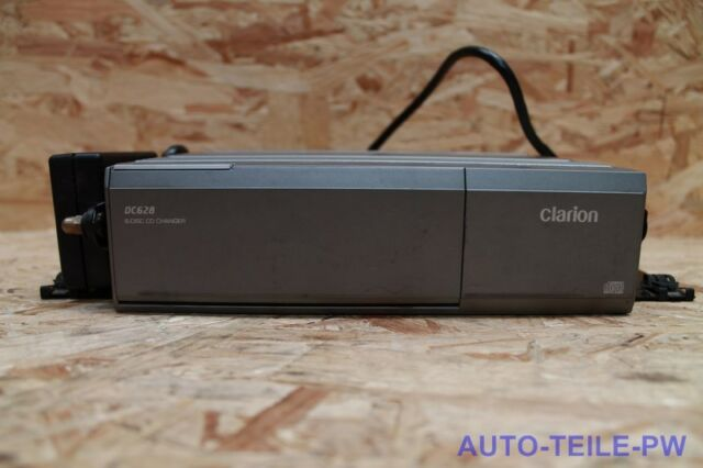 Clarion DC628  Car Stereo