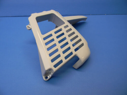 Stihl Cutoff Scie 051 075 076 TS760 Muffler Cover Guard OEM # 1111 146 6009