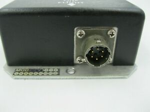 Rockwell-Collins-SSS-65-Slip-Skid-Sensor-622-6019-001