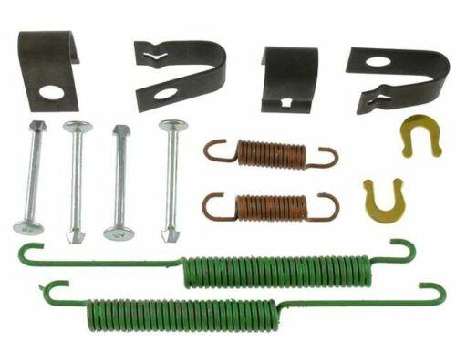 For 1996-2015 Honda Civic Drum Brake Hardware Kit Rear 65954GQ 2001 2002 1998