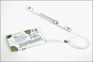 IBM-Bluetooth-Modem-Combo-Karte-BMDC200-mit-Antenne