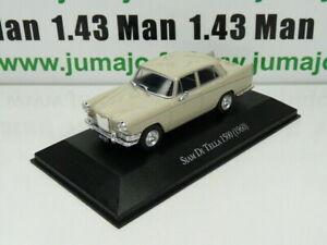 ARG17G-Voiture-1-43-SALVAT-Autos-Inolvidables-Siam-Di-Tella-1500-1960-Riley-4