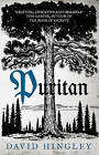 Puritan by David Hingley (Hardback, 2017)