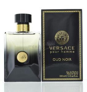 Oud Noir By Versace For MenEau De Parfum 3.4 Oz 100 Ml For Men   eBay 6bb55b79c44