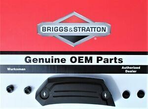 Genuine OEM Briggs & Stratton 591648  AIR CLEANER COVER