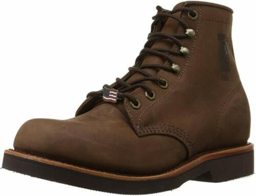 Chippewa Boots 20065 Ellison Lace Up Made In USA Original Heritage Made In USA