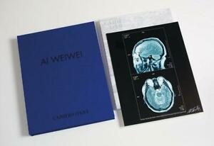 Cahiers d'Art: Ai Weiwei: Limited Edition (English) Hardcover Book Free Shipping