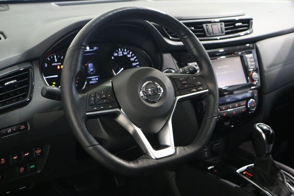 Nissan X-Trail 1,75 dCi 150 N-Connecta X-tr. 7prs - billede 4