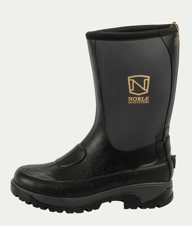 65000 NOBLE OUTFITTERS Mens Stay Cool MUDS - Mid Height