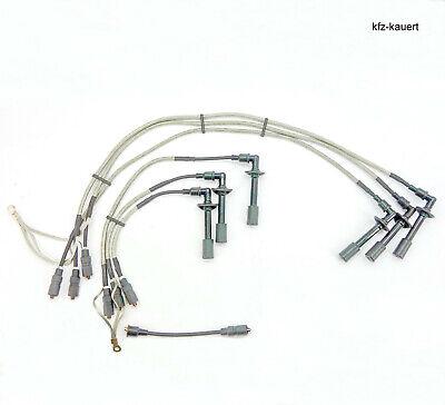 Üro Câble D/'allumage Phrase Convient Pour 911 2,7 3,0 SC TURBO PORSCHE Zündleitung