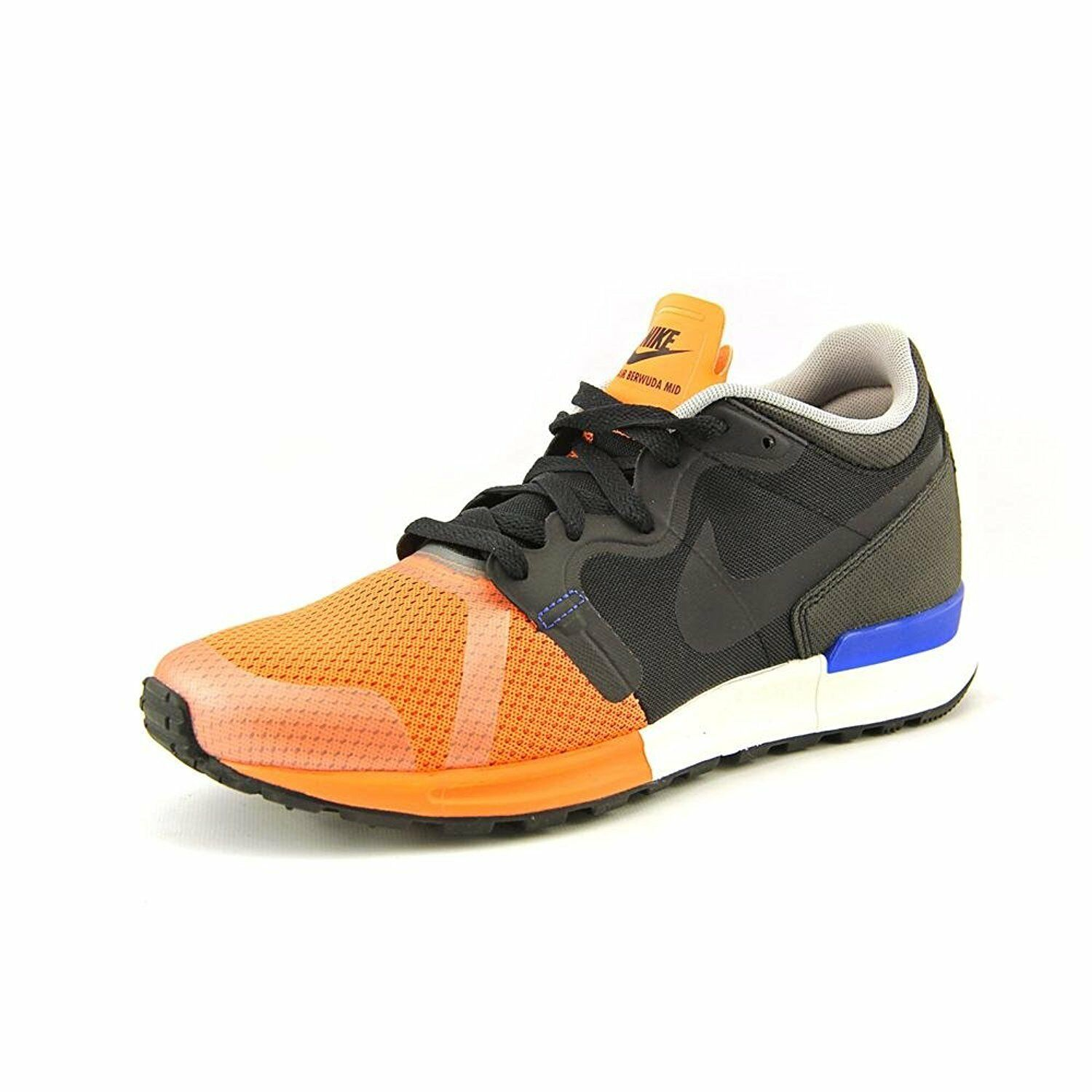 Nike Berwuda Mid QS Limited Release, Men's Running shoes Size 8 (599473-008)