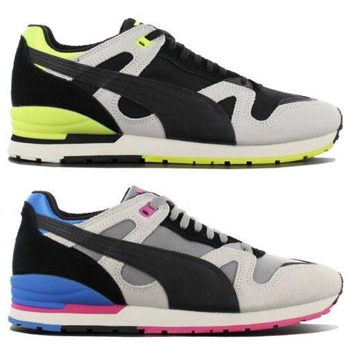 Puma Retro Duplex Og Men's Fashion Trainers Shoes Retro Puma Trainers Flag New Sale 1bcc24