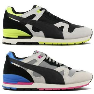 hot products lace up in sneakers for cheap Details about Puma Duplex Og Men's Fashion Sneaker Shoes Retro Trainers  Flag New Sale