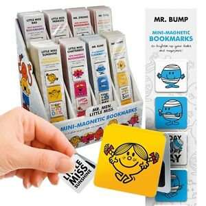 MR MEN /& LITTLE MISS SELECTION OF 5 BOOKS CHOOSE 1 SET OF 5 FROM THE DROPDOWN