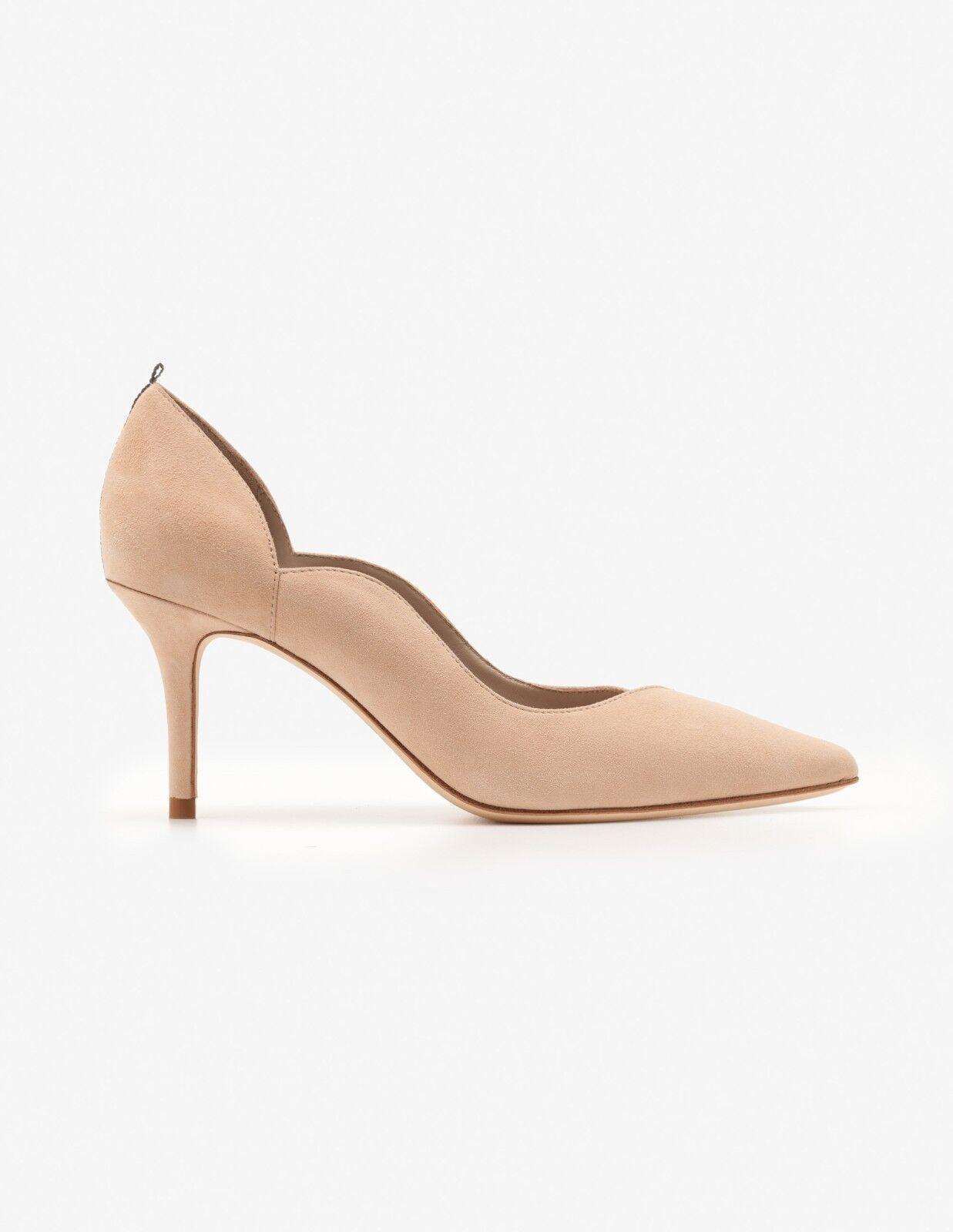 sconto di vendita Boden Donna Madison Court Shoe'S beige Taglia EU 42 42 42 NH06 45 vendite  marca
