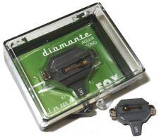 Cellule ECO neuve avec Diamant pour électrophone Teppaz Visseaux Manufrance