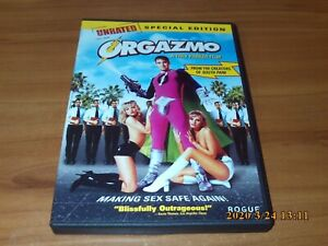 Orgazmo-DVD-2005-Widescreen-Special-Edition