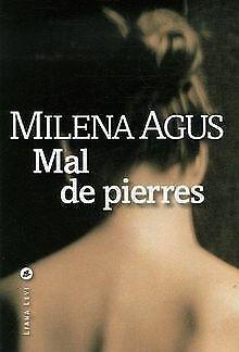 Mal de pierres von Milena Agus | Buch | Zustand gut