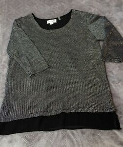 Simply-Noelle-Ladies-Layered-Small-Top
