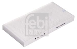 Febi 14816 filtro interior aire polen filtro interior filtro